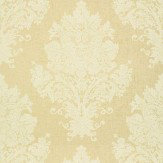 Thibaut Licata Damask Sand Wallpaper - Product code: T89151