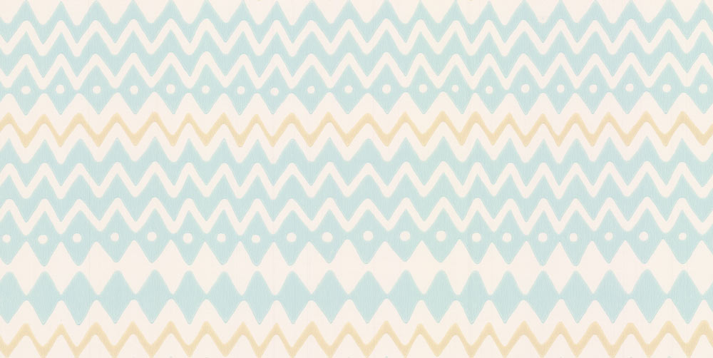 Majvillan Tomoko Soft Turquoise Wallpaper - Product code: 112-02