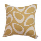 Natasha Marshall Plectrum Cushion Apple