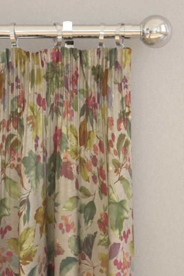 Prestigious Appleby Foxglove Curtains - Product code: 5700/324