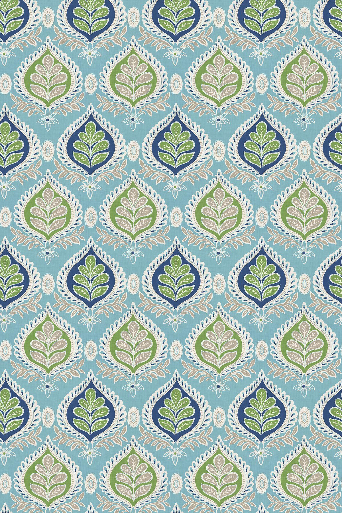 Image of Thibaut Fabric Midland, F924316