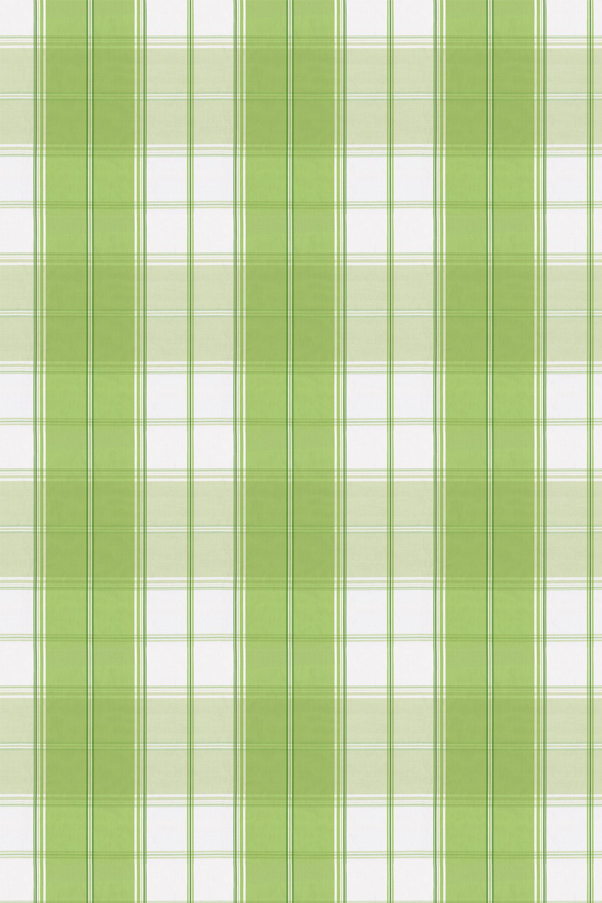 Image of Thibaut Fabric New England Plaid, W724311