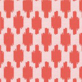 Thibaut Troy Coral Fabric