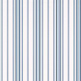 Ralph Lauren Morgan Stripe Sky Wallpaper - Product code: LWP60750W