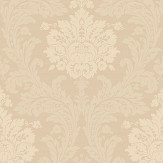SketchTwenty 3 Grand Damask Gold Wallpaper
