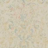 Ralph Lauren Old Hall Floral Fresco Wallpaper - Product code: PRL704/05
