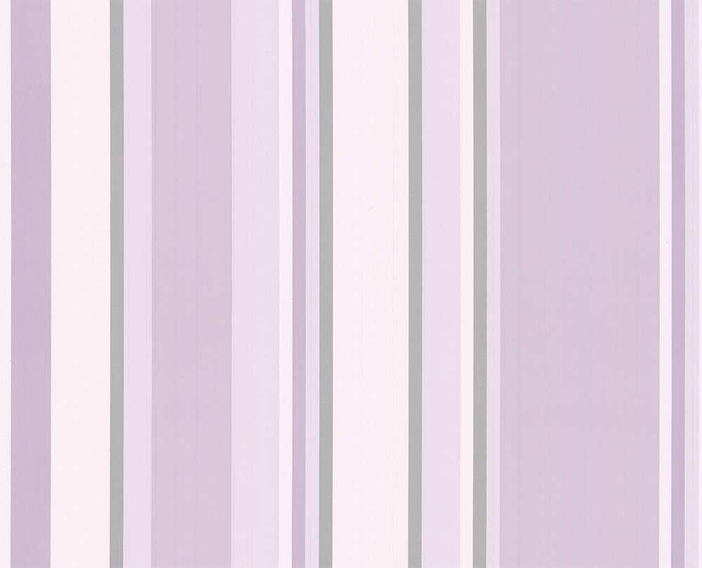 Arthouse Orla Stripe Heather Wallpaper - Product code: 691002