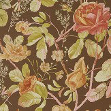 Ralph Lauren Marston Gate Floral Java Wallpaper - Product code: PRL705/05