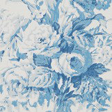 Ralph Lauren Francoise Bouquet Porcelain Wallpaper - Product code: PRL706/04