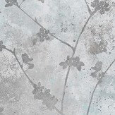 Sandberg Heidi Light Grey Wallpaper - Product code: 220-31