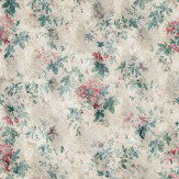 Sandberg Faded Passion Beige Mural - Product code: 623-06