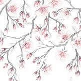 Sandberg Sakura Light Pink Mural - Product code: 627-03