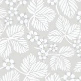 Sandberg Henry Light Grey Wallpaper