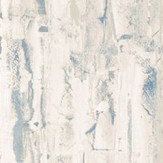 Harlequin Capas Bleached Denim Wallpaper