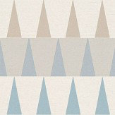 Harlequin Azul Nordic Blue, Sky and Smoke Wallpaper - Product code: 111442