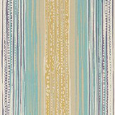 Harlequin Tilapa  Seagrass and Ochre Wallpaper - Product code: 111459
