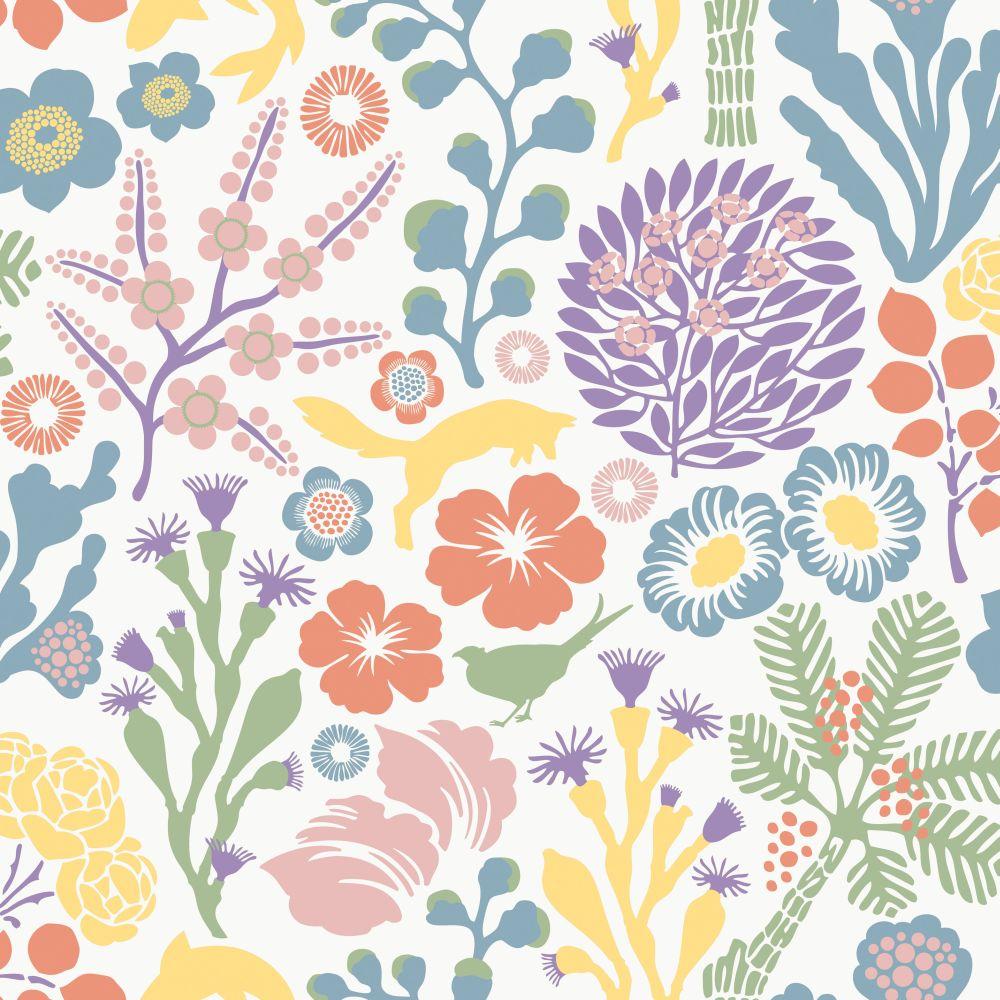 Boråstapeter Ravdunge Yellow Wallpaper - Product code: 1473