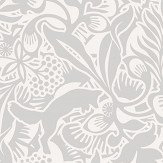 Boråstapeter Fantasia Grey Wallpaper - Product code: 1477