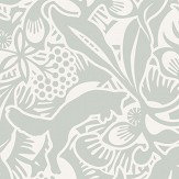 Boråstapeter Fantasia Green Wallpaper - Product code: 1478