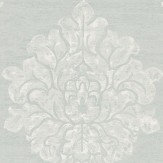 Sanderson Laurie Eggshell Wallpaper - Product code: 216267