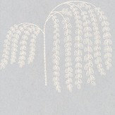 Sanderson Bay Willow Dove Wallpaper
