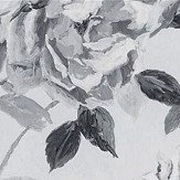 Designers Guild Couture Rose Noir Wallpaper