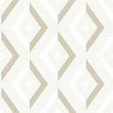 Wedgwood Home Diamond Silver  Wallpaper