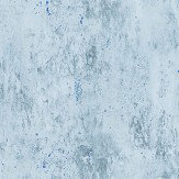 Designers Guild Michaux Slate Blue Wallpaper
