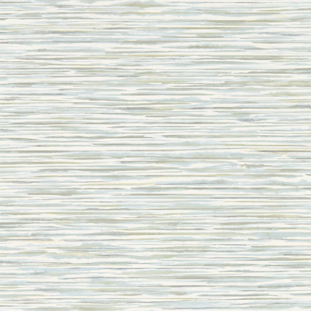 Sanderson Bayou Aqua Wallpaper - Product code: 216293
