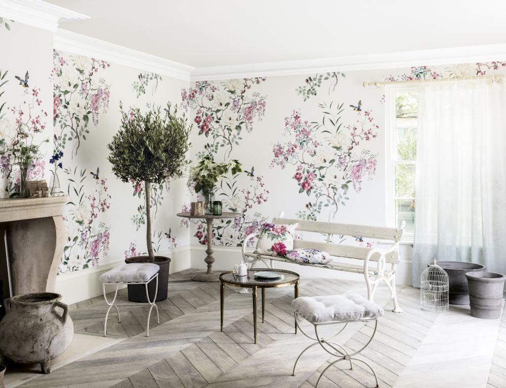 Bedroom Wallpaper Ideas Uk
