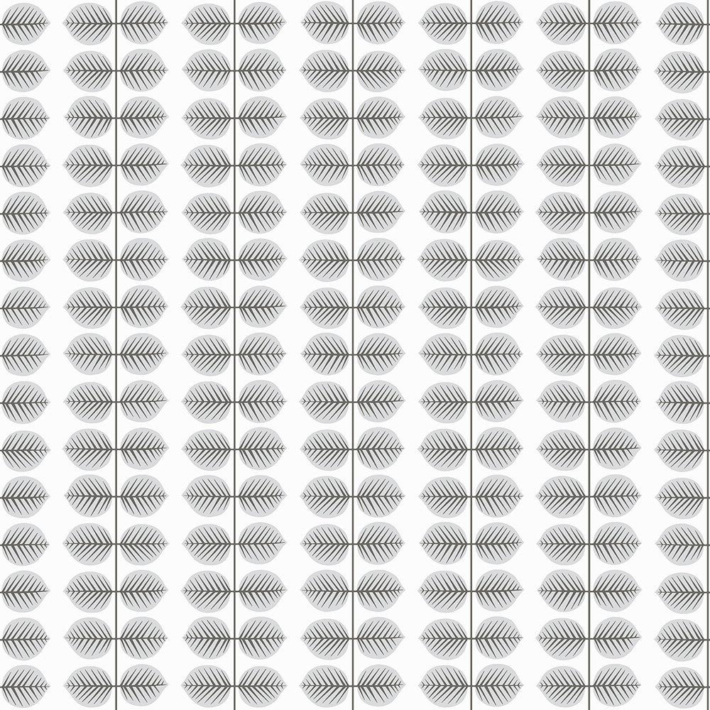 Boråstapeter Bersa Grey Wallpaper - Product code: 1751