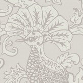 Cole & Son Balabina Stone Wallpaper