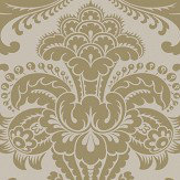 Cole & Son Carmen Linen Wallpaper