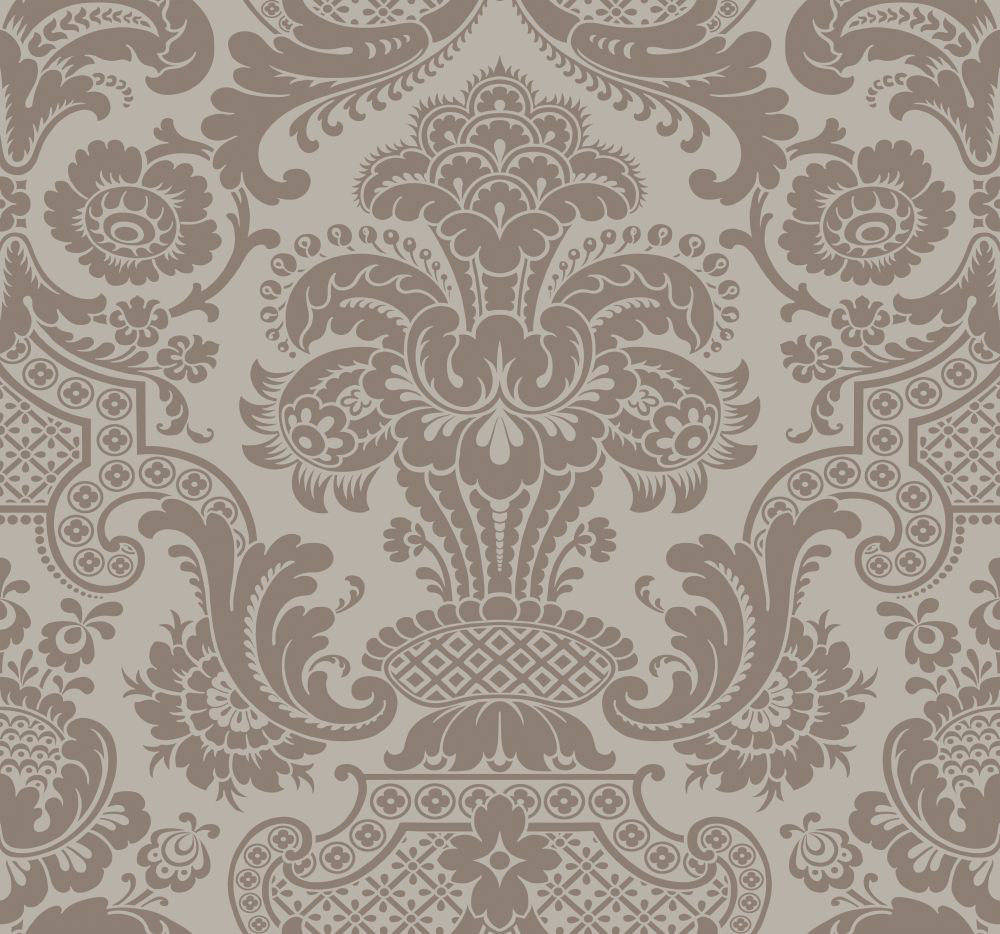Cole & Son Carmen Mole Wallpaper main image