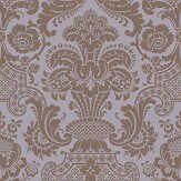 Cole & Son Petrouchka Lilac Wallpaper - Product code: 108/3015