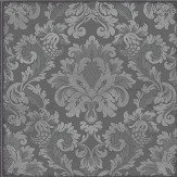 Cole & Son Stravinsky Silver Wallpaper - Product code: 108/4018