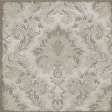 Cole & Son Stravinsky Gilver Wallpaper