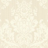 Cole & Son Giselle Pearl Wallpaper