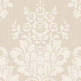 Cole & Son Giselle Linen Wallpaper