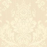 Cole & Son Giselle Champagne Wallpaper