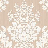 Cole & Son Giselle Shell Pink Wallpaper