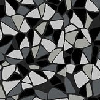 Wedgwood Home Mosaic Black Wallpaper - Product code: MOSAIC 4