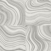 SketchTwenty 3 Agate French Grey Wallpaper