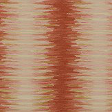 Jane Churchill Pola Copper Wallpaper - Product code: J163W-05