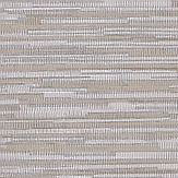 Jane Churchill Zander Silver Wallpaper - Product code: J164W-01