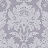 Cole & Son Fonteyn Mink Wallpaper