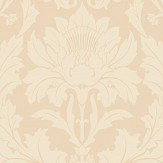 Cole & Son Fonteyn Buff Wallpaper - Product code: 108/7036