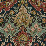 Cole & Son Pushkin Multi Wallpaper - Product code: 108/8040