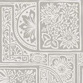 Cole & Son Bellini Grey Wallpaper