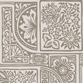 Cole & Son Bellini Stone Wallpaper